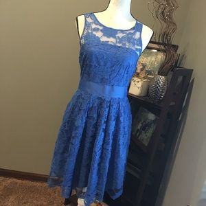BB Dakota When The Night Comes Dress